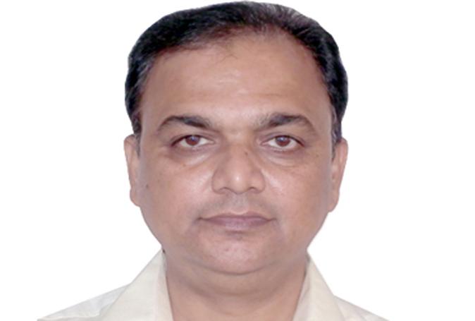 Mr. Pramod Misra